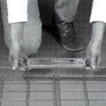 1996 безвинтовые соединители решетчатой балки
